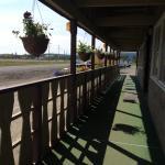 Whitehorse Yukon Canada - The Airport Chalet Restaurant