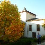 El Palacio en otoño