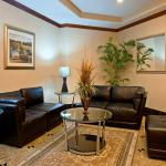 Kick back and relax in our welcoming lobby