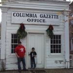Columbia State Historic Park Foto