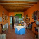 la estancia naranja 1