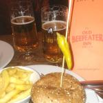 Old Beefeater Inn Foto