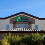Holiday Inn Express Phoenix Airport (University Drive)