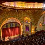 Alabama Theater Auditorium