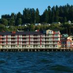 Cannery Pier Hotel Foto