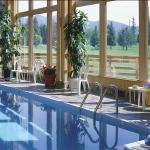 Grouse Mountain Lodge Foto