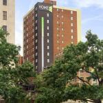 Foto van Home2 Suites by Hilton Baltimore Downtown