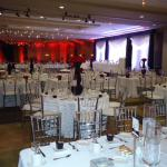 Viscount Gort Hotel Banquet and Conference Centre Foto