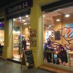 Photo of Quatre 14