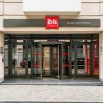 Photo de Ibis Brussels Centre Sainte Catherine