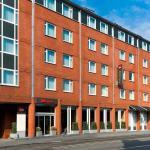 Ibis Namur Centre