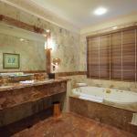 Superior Room Bathroom