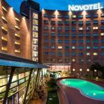 Novotel Venezia Mestre