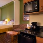 Double Queen Executive Suite
