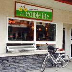 An Edible Life in Canmore