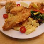 Photo de Brown's Fish & Chips