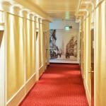 호텔 컨티넨털 프랑크푸르트