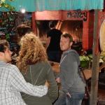 Photo de All In Mendoza Monkey Hostel