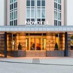 諾富特美英茨酒店