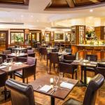 The Brasserie Restaurant Bar