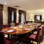 Photo de Mercure Salisbury White Hart Hotel