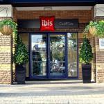 Ibis Cardiff Gate