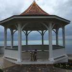 ‪Queens Royal Park Gazebo‬