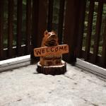 "Everything about Little Ahwahnee makes you feel ""Welcome""!"