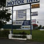 Photo de Colonial Court Motor Inn