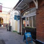 The Cream Tea Cafe