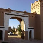 Photo de Kasbah Tizzarouine