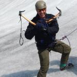 St. Elias Alpine Guides Day Adventures Foto