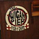 Wigan Pier Foto