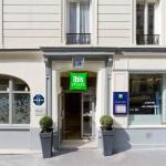 Photo de Ibis Styles Paris Cadet Lafayette