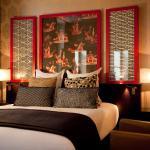 麥爾庫勒巴黎斯湯達凡多姆廣場酒店
