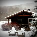 Photo de Cold Spring Lodge
