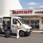 Photo de Mercure Paris Orly Aeroport