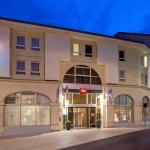 Ibis Poitiers Centre