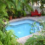 Foto de Tropical Inn