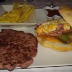 Cafeteria El Mirador