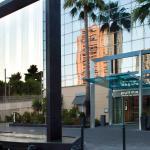 Pullman Montpellier Centre Foto