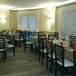 Jocavi Restaurant