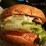 Foto de Get The Burger