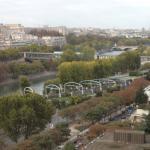 Foto Novotel Paris Centre Tour Eiffel