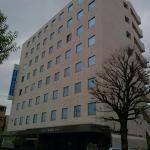 Hotel Mark-1 Abiko Foto