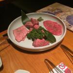 Grilled Beef Kansai Wakkoku