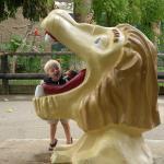 The Charles Paddock Zoo