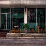 HQ Hostel Silom Foto