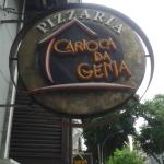 Photo of pizzaria Carioca da Gema
