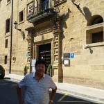 Hotel Los Agustinos Foto